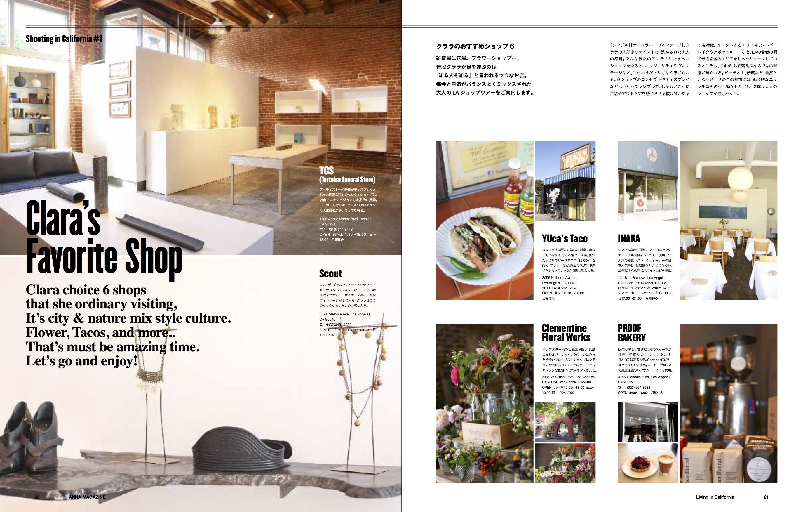 anna magazine Vol.1 P11