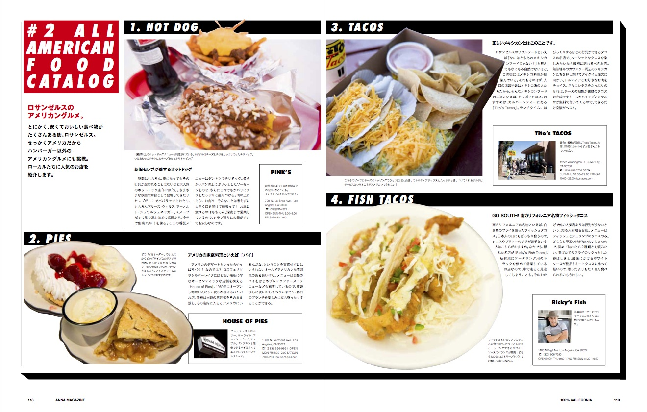 anna magazine Vol.2 P61