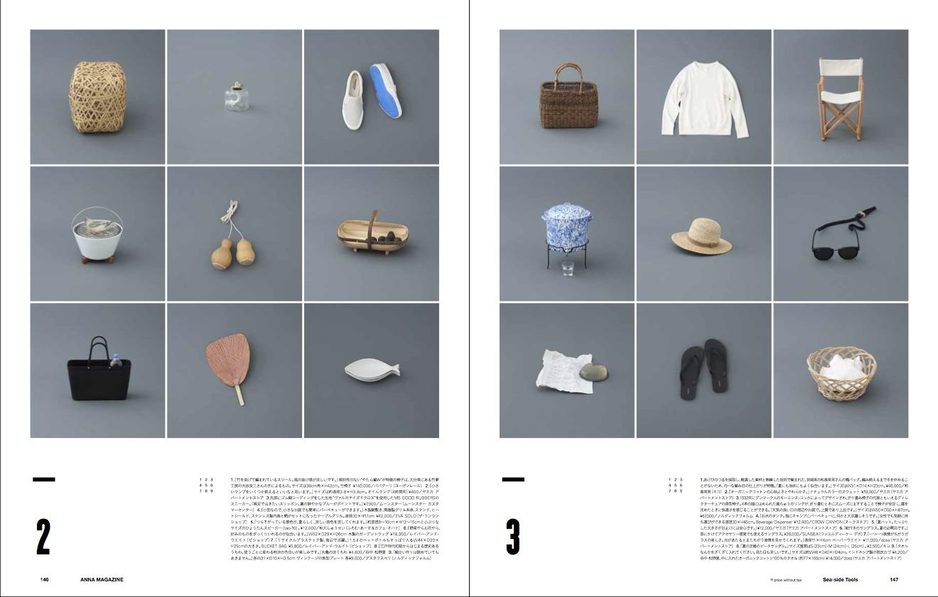 anna magazine Vol.2 P75