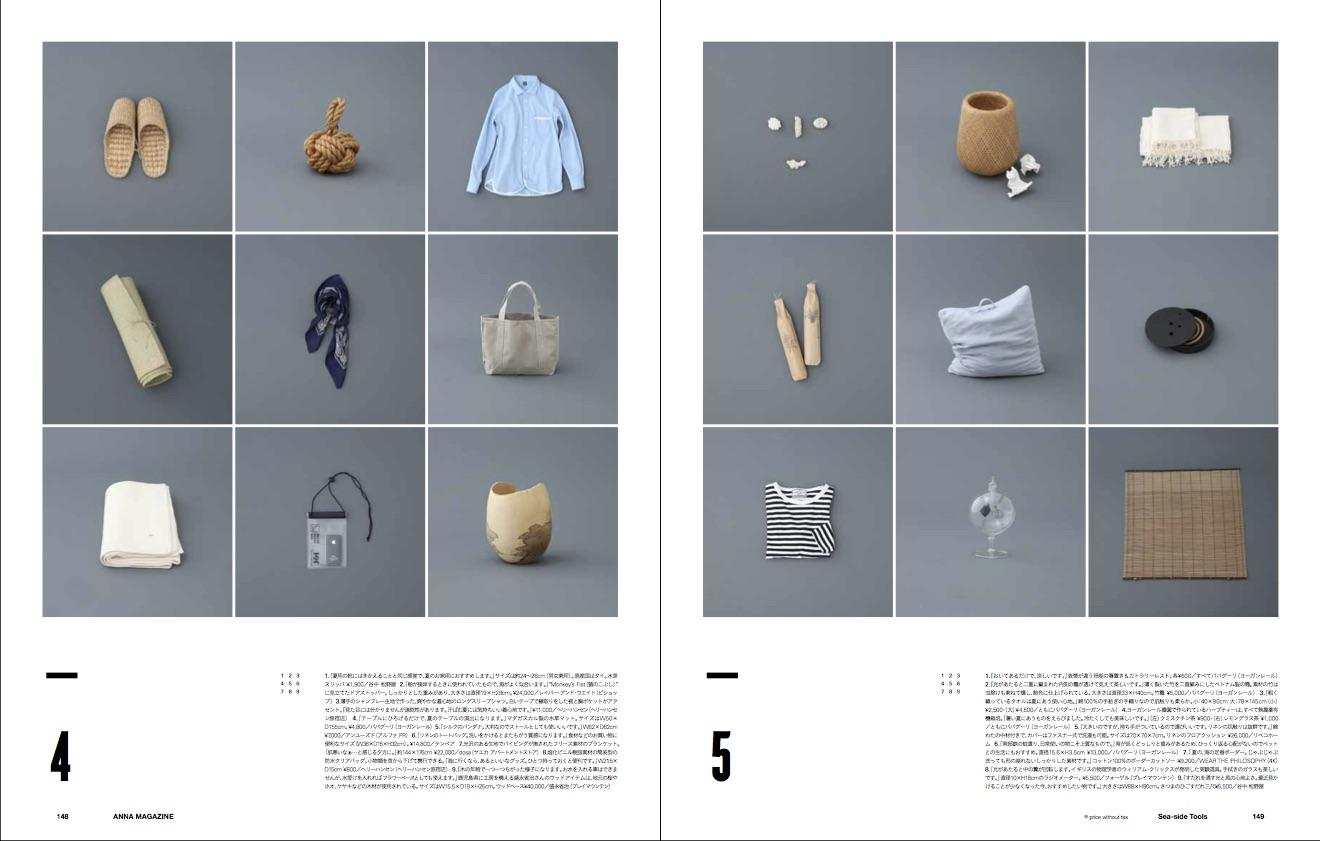anna magazine Vol.2 P76