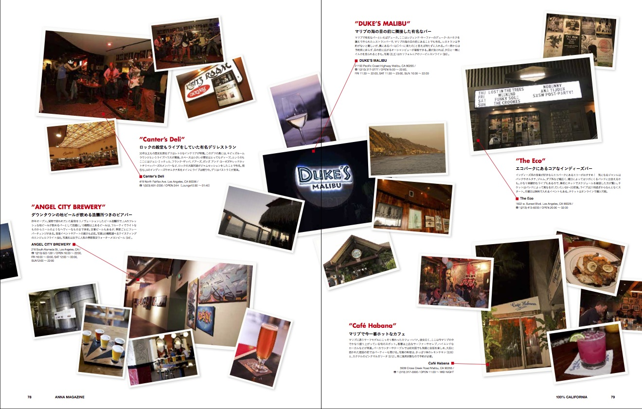 anna magazine Vol.2 P40