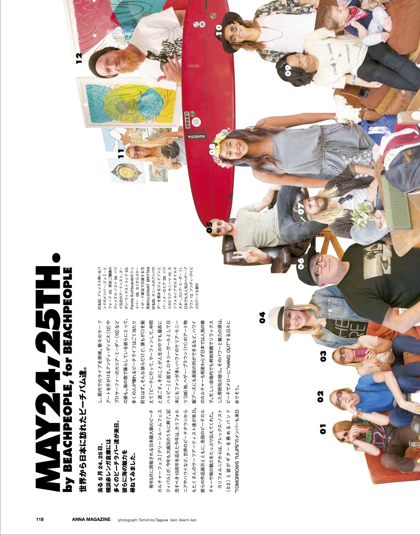 anna magazine Vol.3 P35