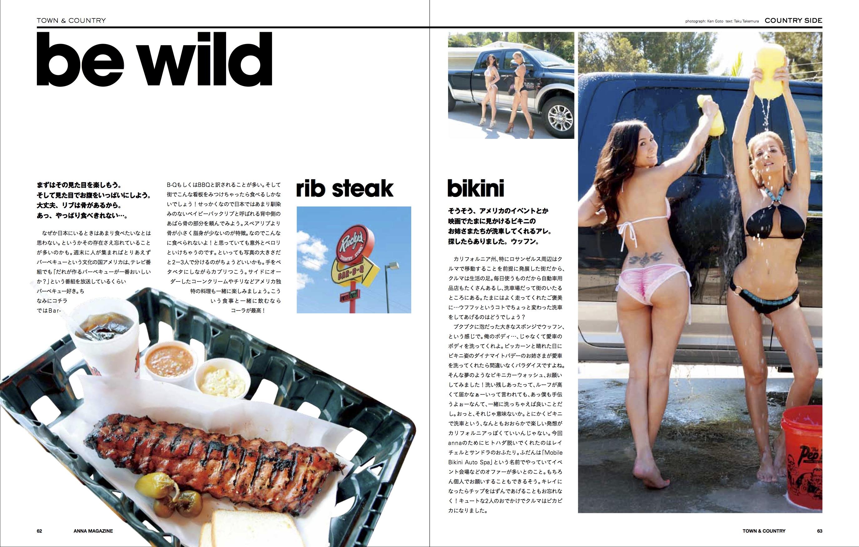 anna magazine Vol.4 P17