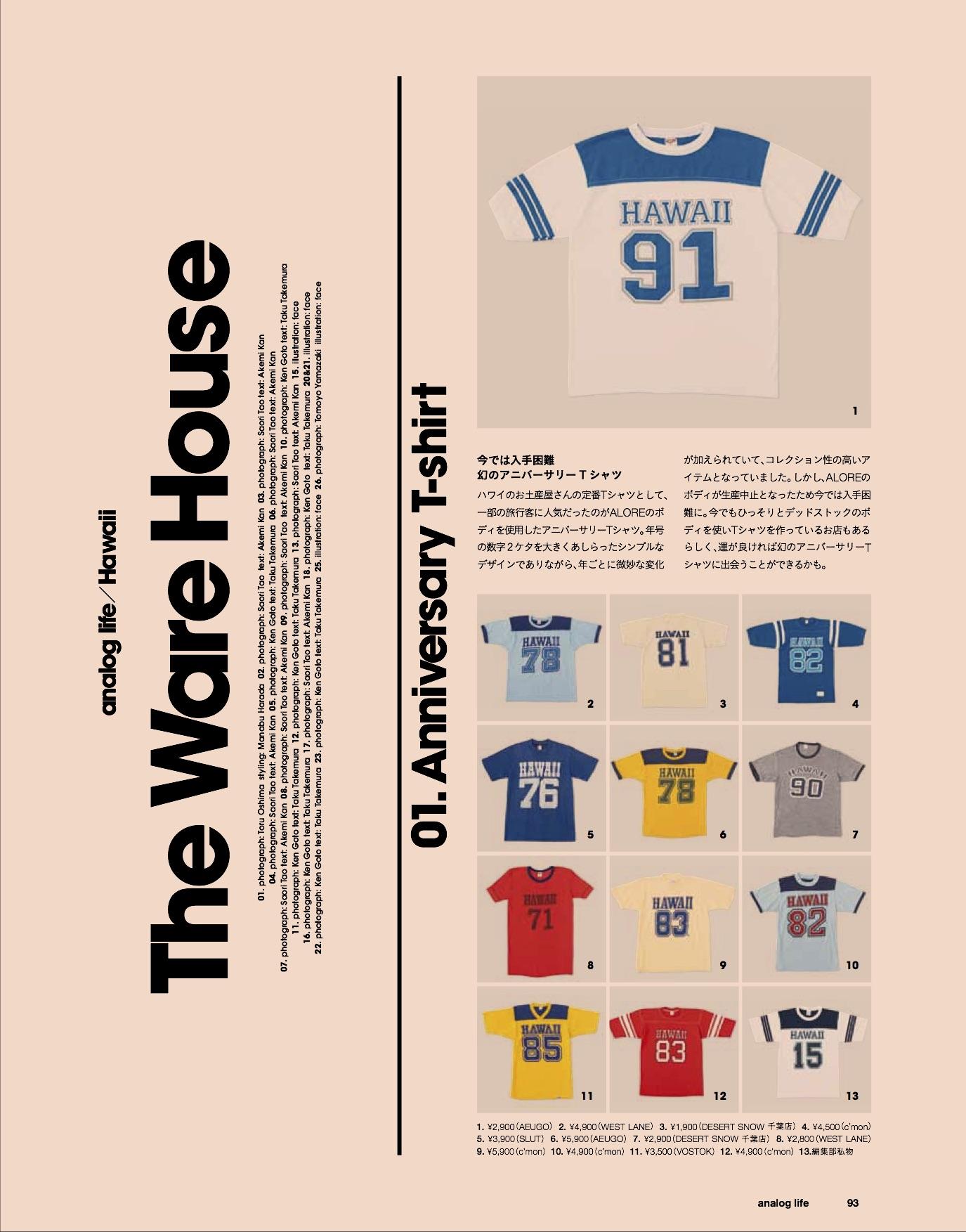anna magazine Vol.5 P26