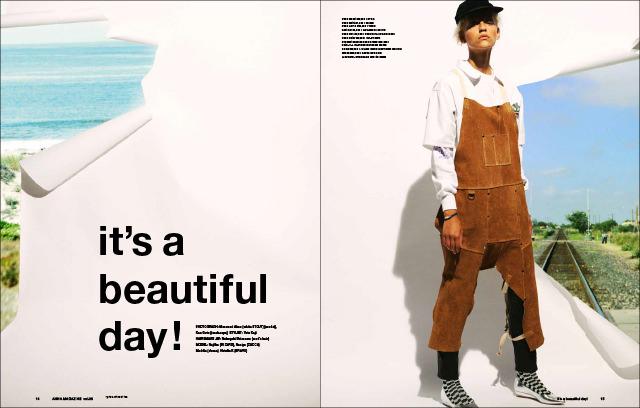 anna magazine Vol.6 P6