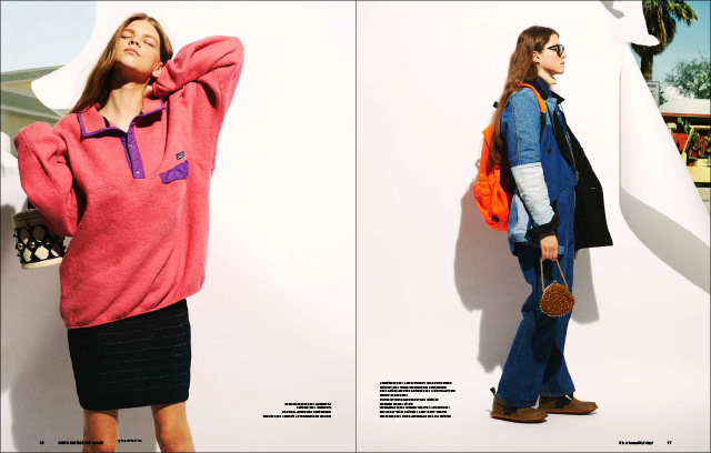 anna magazine Vol.6 P7