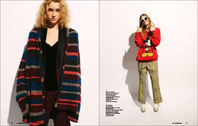 anna magazine Vol.6 P8