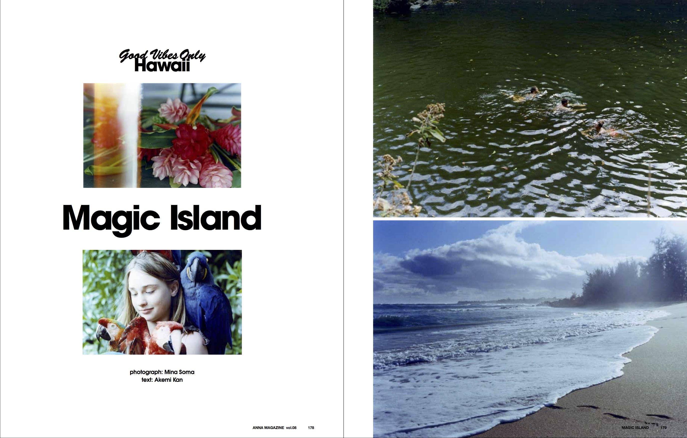 anna magazine vol.8 P90