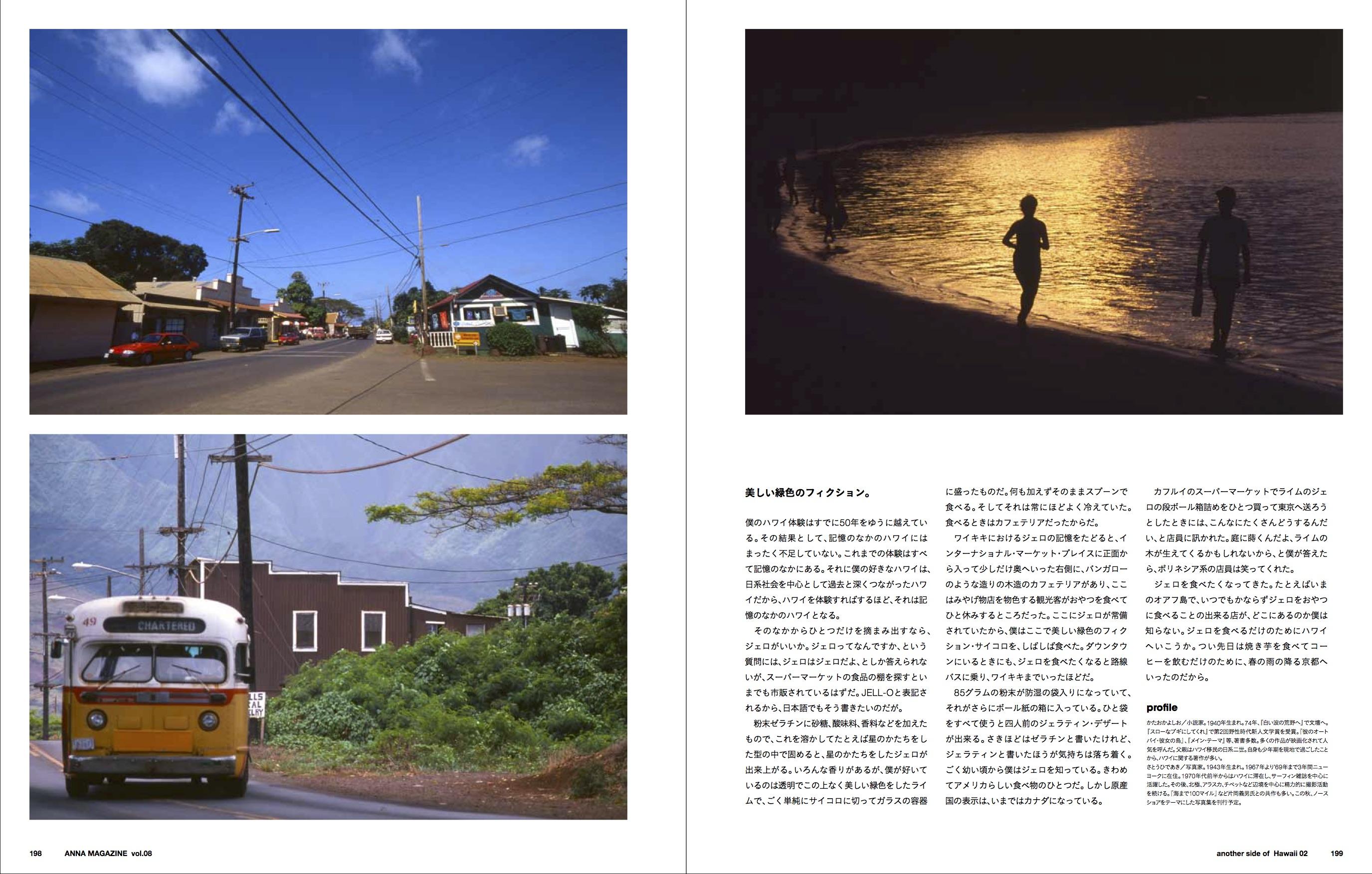 anna magazine vol.8 P100