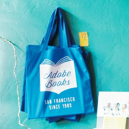 サンフランシスコで本屋巡り。